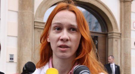 """Sanja Juras: """"Napad u Maksimiru pokušaj je teškog ubojstva"""""""