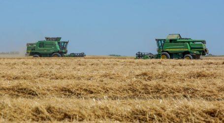 Program ruralnog razvoja iduće godine daje 2,5 milijarde kuna bespovratnih sredstava