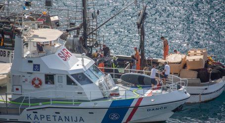"""Slovenija spominje """"dileme"""" vezane uz gospodarske pojase Hrvatske i Italije u Jadranu"""