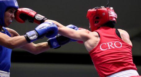 Dvije bronce hrvatskih boksača u Kolnu