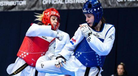 Matei Jelić srebro na Europskom prvenstvu u taekwondou