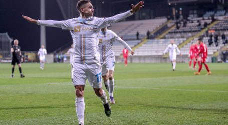 Rijeka pobjedom protiv AZ Alkmaara okončala europsku sezonu
