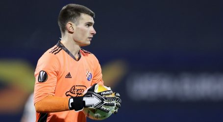 Dinamo ostao korak do podviga