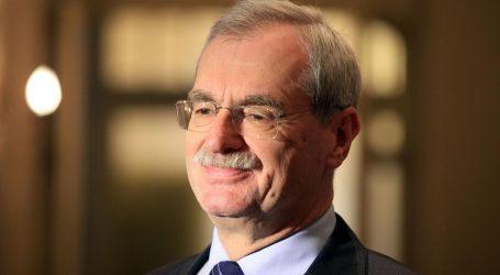 ŠEF HDZ-ove DESNICE: 'Sanader voli fritule, a ja štrukle: to je jedina razlika između nas'