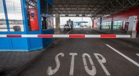 Dvojica Slovenaca pokušala prokrijumčariti 2,9 kilograma heroina u Hrvatsku
