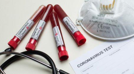 U Sloveniji 2428 novozaraženih, svaki treći test je pozitivan, ništa od ublažavanja mjera