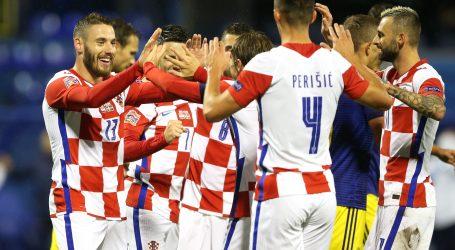 Hrvatska kvalifikacije za Svjetsko prvenstvo otvara u Sloveniji