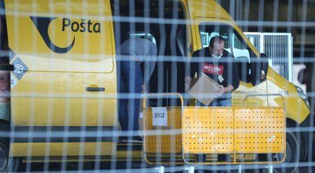 Hrvatska pošta ne šalje pošiljke prema Velikoj Britaniji