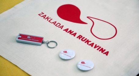 Zaklada Ana Rukavina donira 200.000 kuna za stradale u potresu
