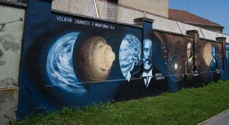 Zagreb podiže spomenik Andriji Mohorovičiću