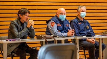 """Apel Istarskog stožera: """"Situacija je epidemiološki zahtjevna i ozbiljna"""""""