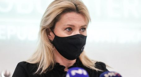 Sukob interesa: Povjerenstvo nije pokrenulo postupke protiv Beroša i Horvata
