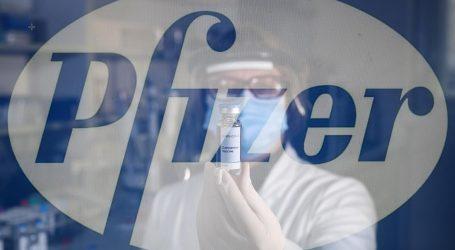 I Saudijska Arabija odobrila Pfizer-BioNTechovo cjepivo za covid