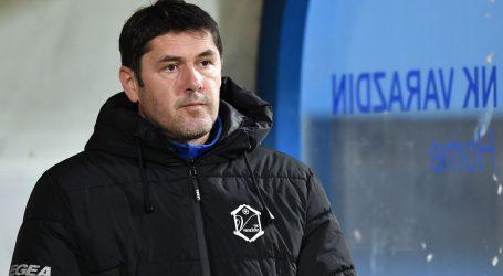 Varaždin riješio trenersko pitanje za drugi dio sezone