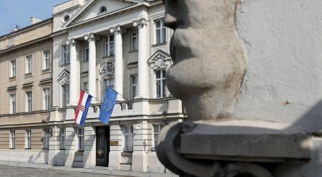 Sabor će na izvanrednoj sjednici proglasiti isključivi gospodarski pojas u Jadranu