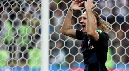 Domagoj Vida postigao pobjednički pogodak za Bešiktaš