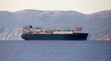 Komadina upozorio na buku i probleme s vezom na LNG terminalu Omišalj
