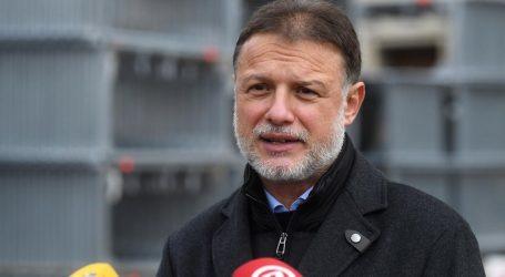 """Jandroković: """"Za širenje pandemije odgovorni oni koji se ne pridržavaju mjera"""""""
