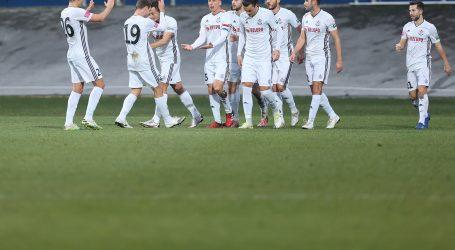 Odgođena još jedna utakmica 16. kola HT Prve lige