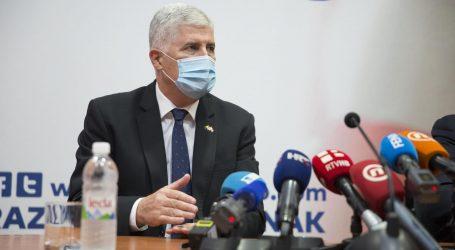 Hrvatski narodni sabor BiH podnio kaznenu prijavu zbog biračkog popisa u Mostaru