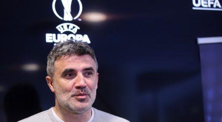 """Mamić: """"Možemo i moramo biti bolji da bi egzistirali u utakmici s Krasnodarom"""""""