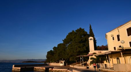 Na Jadranu se odmara tek svaki treći turist u odnosu na lanjski Božić