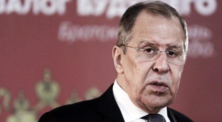Lavrov tvrdi da Rusija poštuje BiH, a protivi se reviziji Daytonskog sporazuma