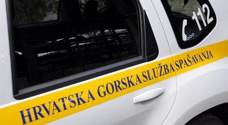 Hvarska policija, vatrogasci i HGSS tragaju za nestalom ženom