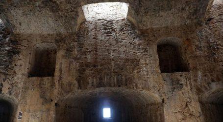 Šibenik stariji no što se mislilo, novi nalazi govore da bi mogao datirati od konca 9. stoljeća