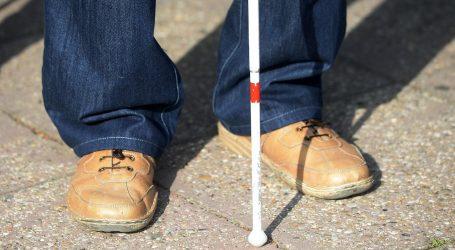 PROFESIONALNI USPJESI SLIJEPIH: Kad slijepi ljudi imaju viziju