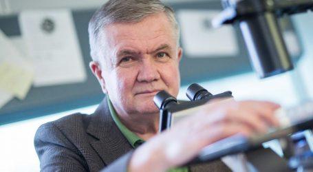 """Stipan Jonjić: """"Nijedna medicinska intervencija u čovječanstvu nije učinila koliko je učinilo cjepivo"""""""