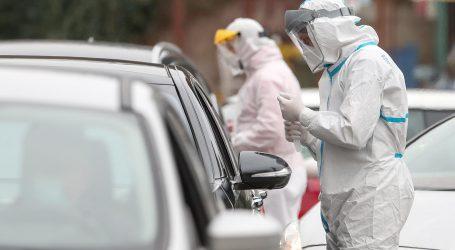 UŽIVO: U Hrvatskoj preminulo 78 osoba, 2752 novozaraženih