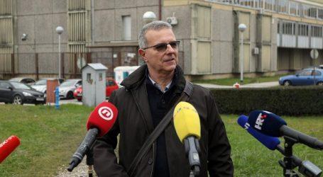 """Odvjetnik Farčić: """"Kovačević vjerojatno nije u stanju da bi mogao dati izjavu"""""""