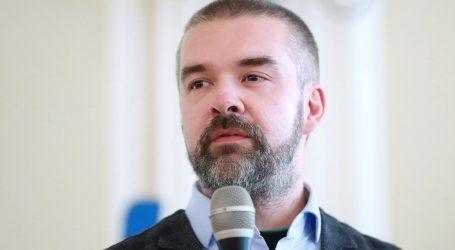 """Sociolog Ančić: """"Kada stvar ne funkacionira, krivi su građani"""""""
