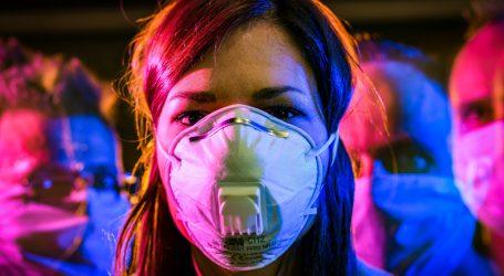 Studija utvrdila da je stopa smrtnosti od covida mnogo viša nego kod gripe