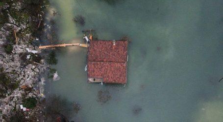 Vlada: 3,7 milijuna kuna Vrgorcu za saniranje šteta poplava