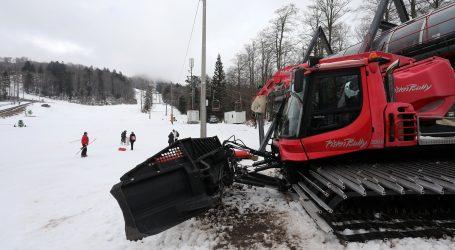 Slovačka zatvorila škole i trgovine, ski-žičare ostaju otvorene