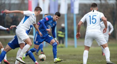 Dinamo golovima Hajrovića i Perića prošao u četvrtfinale kupa