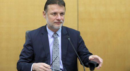 Jandroković izrazio sućut obiteljima stradalih u potresu