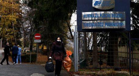 U BiH još 52 osobe umrle od koronavirusa, 1200 novozaraženih