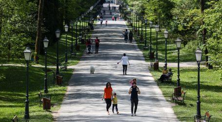 Zagreb trenutno u samom vrhu po najzagađenijem zraku na svijetu
