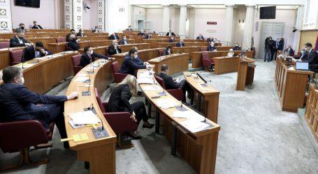 Snažna podrška zastupnika proglašenju IGP-a, Zakon o subvencioniranju stambenih kredita