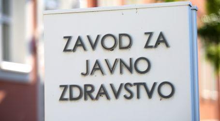 Hrvatska: 618 novih slučajeva, pogledajte stanje po županijama, najgore splitsko područje