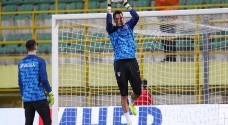 Lovre Kalinić na polugodišnjoj posudbi u Hajduku