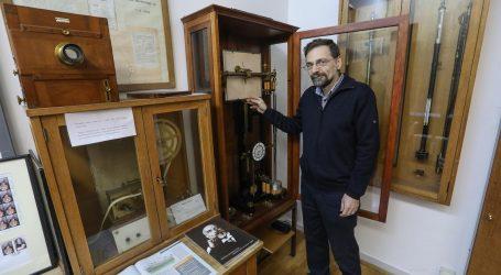 """Seizmolog: """"Trest će još, od zagrebačkog potresa bilo ih je 2400"""""""