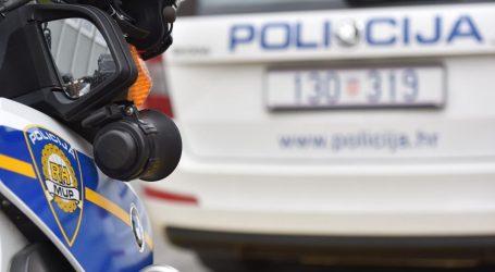 Policija prekinula privatnu zabavu 14 osoba u Lovranu, organizator dobio veliku kaznu