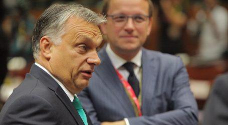 """EU čeka """"signal"""" Poljske i Mađarske za proračun do sutra, ili prelazi na scenarij B"""