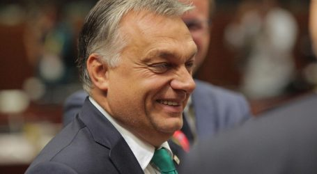 """Orban ne odustaje: """"Ostavite nepromijenjeni pravni status quo i sve će ići glatko i brzo"""""""