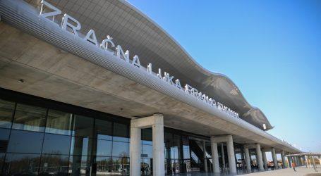Zagrebačka zračna luka bez oštećenja, promet normalan