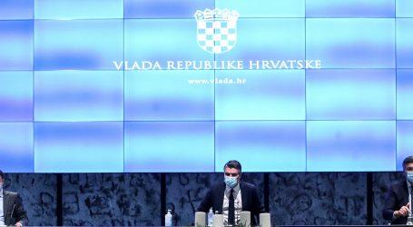 Milanović, Plenković i Jandroković primili rukometašice
